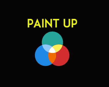 PaintUP